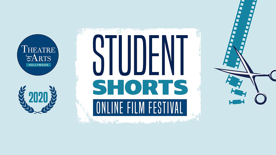 TOA Student Shorts Film Festival