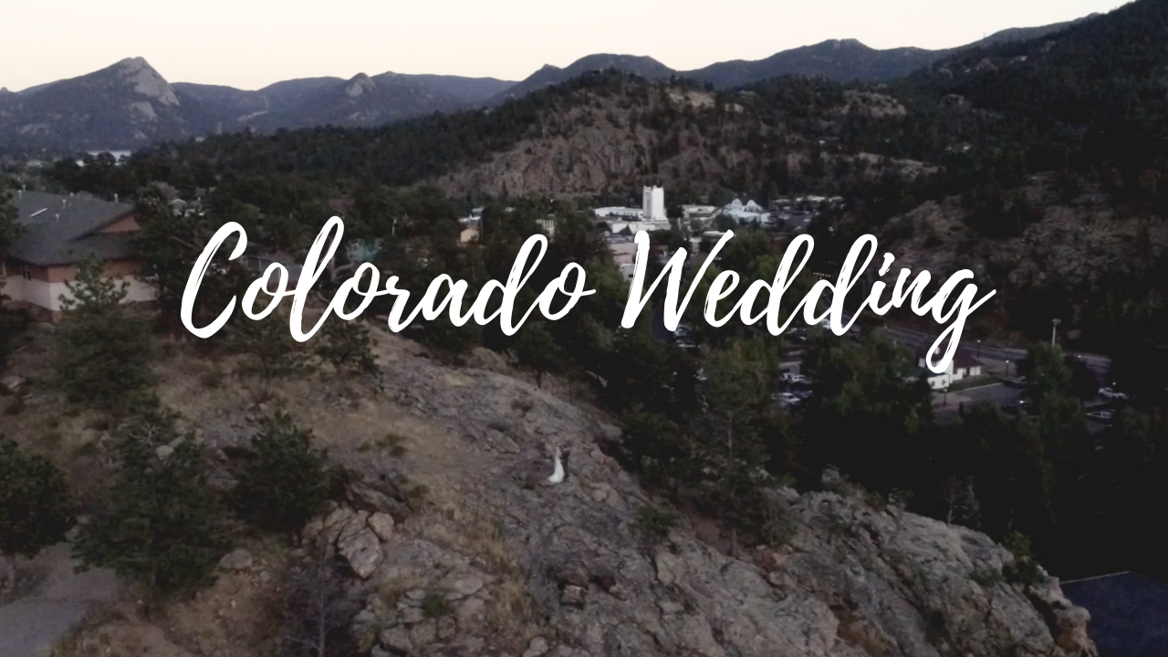 A Colorado Wedding
