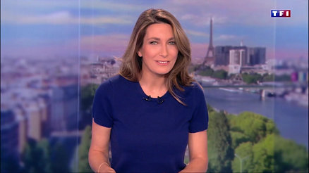 Tramp Experience sur TF1