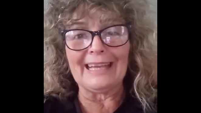Testimonial - Elaine