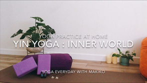 Yin Yoga : Inner World