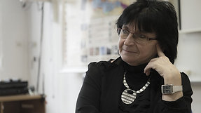 Pedagožka Miroslava Poláková