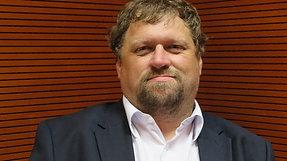 publicista Petr Chňoupek