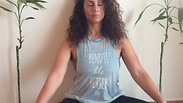 Mantra to Ease Illness and Pain