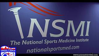 National Sports Medicine Institute