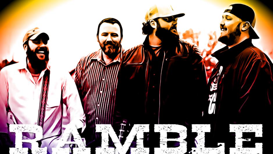 Original Song: RAMBLE