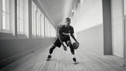 Adidas Lillard