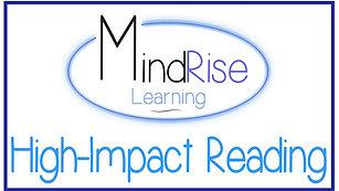 High-Impact Reading