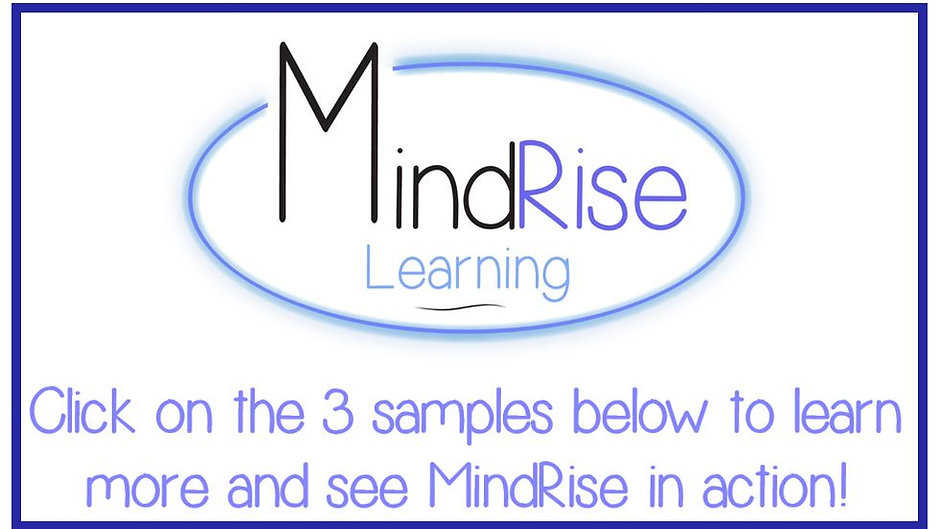 MindRise Videos