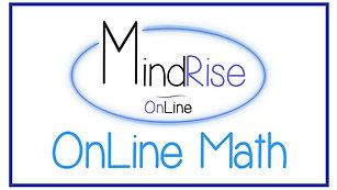 MindRise OnLine - Math