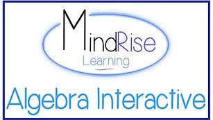 Algebra Interactive