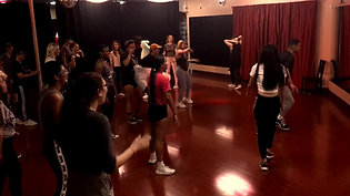Hip Hop at OC DANCE STUDIO