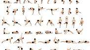 Yoga Session -4 - Vinyasa flow
