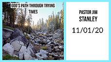 11-01 - God Path Through Trying Times