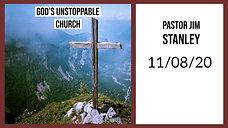 God's Unstoppable Church