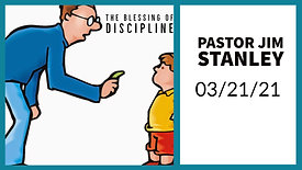 The Blessing of Discipline
