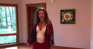 Julie Hannon Shaman