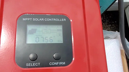 Basic Components of an RV Solar System