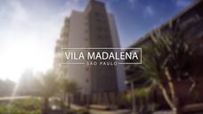 Produção de vídeo imobiliário - Apartamento studio