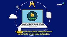 Grupo Ultra - LGPD