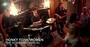 Honky Tonk Women-Homewreckers NJ short