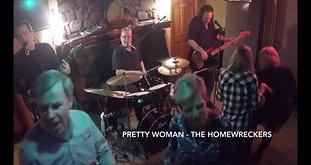Pretty Woman 17 sec