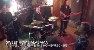 Sweet Home M.A. & Homewreckers