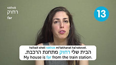 25 Must-Know Hebrew Adjectives