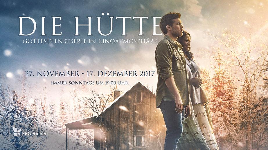 Die Hütte - Trailer