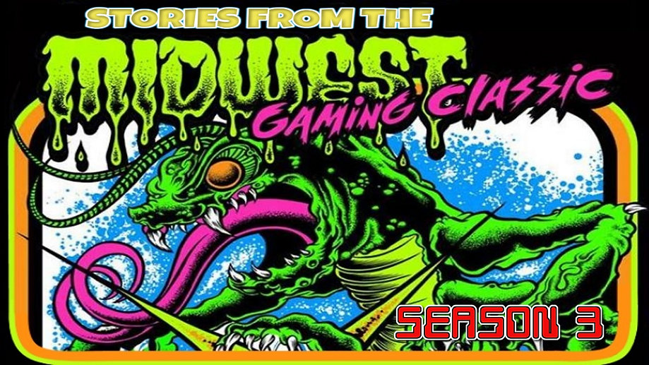 STORIES FROM THE MIDWEST GAMING CLASSIC (SEASON 3)