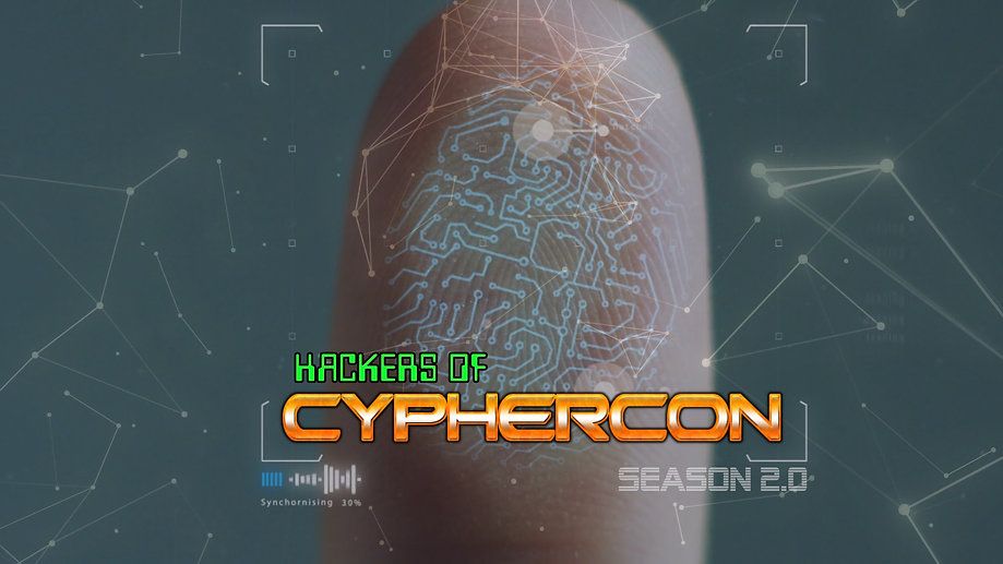 HACKERS OF CYPHERCON (SEASON 2.0)