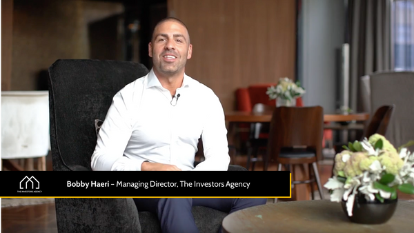 The Investors Agency