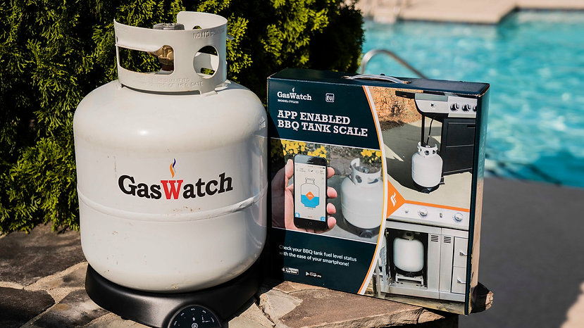 GasWatch Set up  and Operation