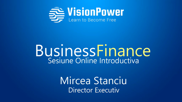Business Finance (Position and Performance)