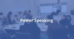 Power Speaking (EN)