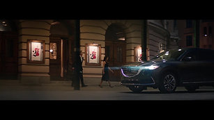 Mazda CX-9 - Masters Of Their Craft 2018
