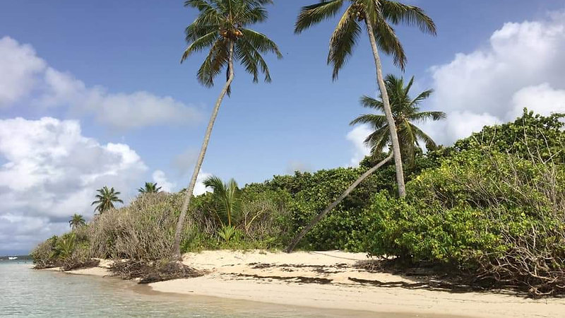 Guadeloupe - explore the land of nature