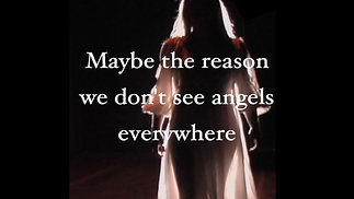 What Angel?