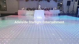 Led Starlight Floor