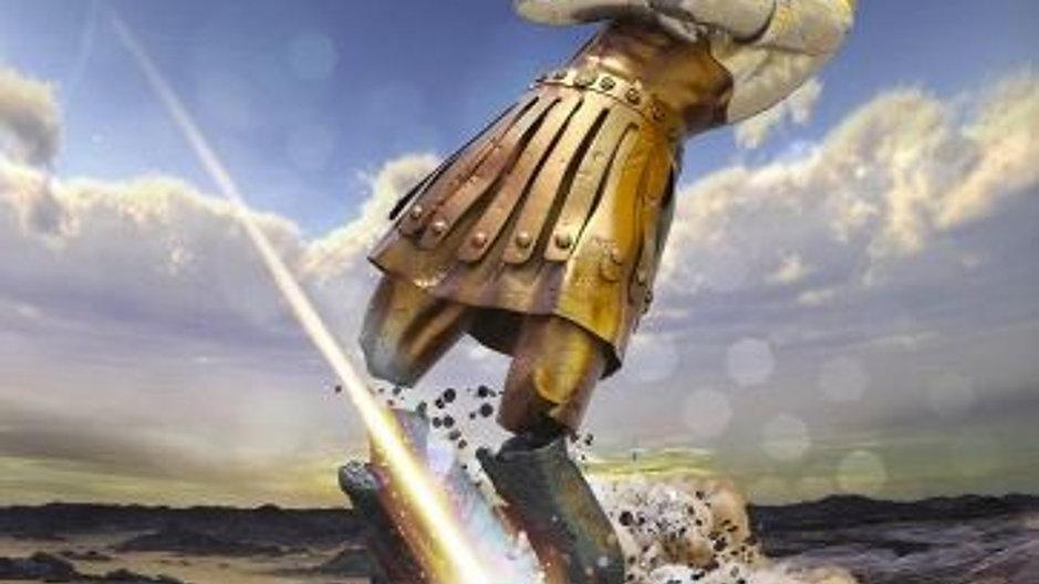 Les trésors contenus dans le livre de Daniel