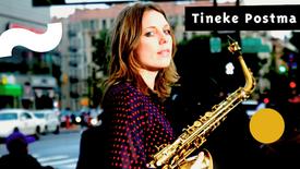 Tineke Postma - een jazzportret in 1 minuut