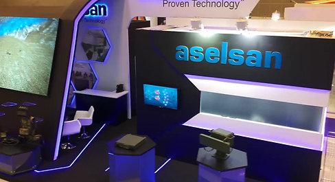 Sky Expo - Aselsan