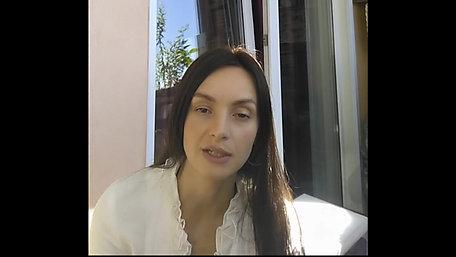 Наталья Шипулина, г. Владивосток