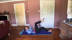 Pilates 1 hour gentle flow