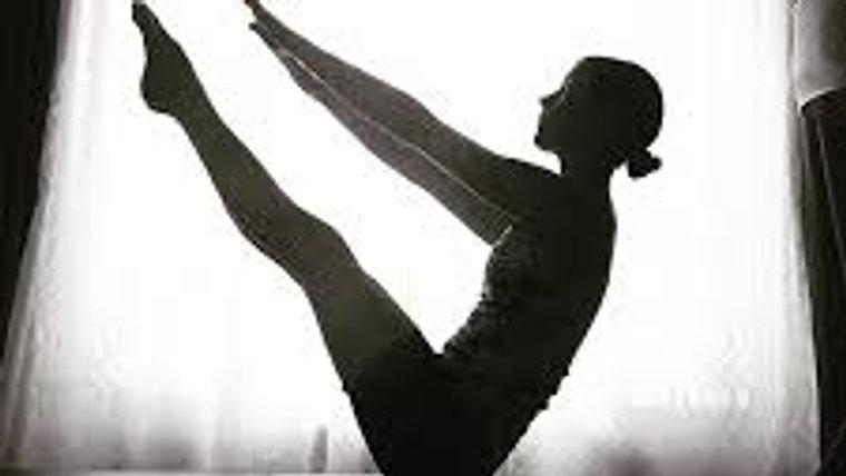 Pilates June 2020