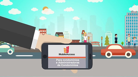 APP - Mobile Access