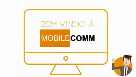 Apresentação Mobilecomm