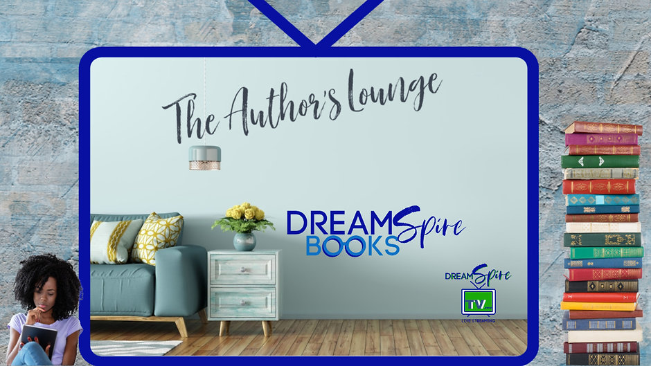 Authors's Lounge