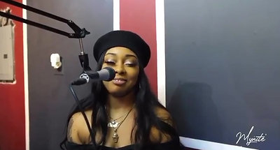 Live Interview recap from @livewitcheemmondayz of @mynitetheartiste