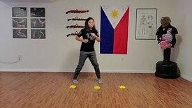Side Step Footwork (56)